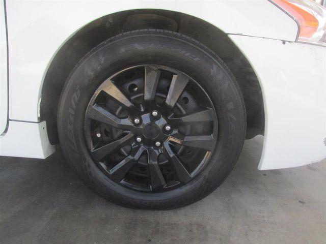 2015 Nissan Altima 2.5 S Gardena, California 14