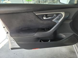2015 Nissan Altima 2.5 S Gardena, California 9
