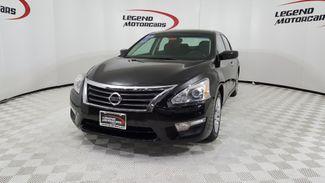 2015 Nissan Altima 2.5 S in Garland, TX 75042
