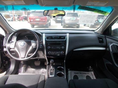 2015 Nissan Altima 2.5 | Gilmer, TX | Win Auto Center, LLC in Gilmer, TX