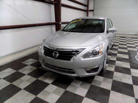 2015 Nissan Altima 2.5 S - Ledet's Auto Sales Gonzales_state_zip in Gonzales, Louisiana