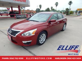2015 Nissan Altima 2.5 S in Harlingen, TX 78550