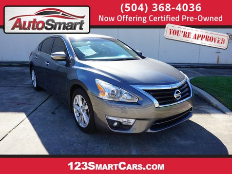2015 Nissan Altima 2.5 SL in Harvey, LA