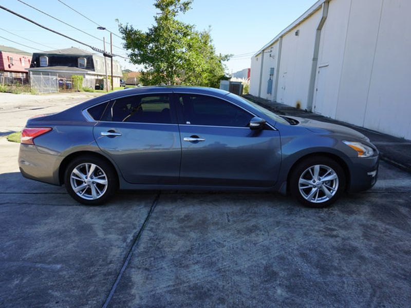 2015 Nissan Altima 25 SL  city LA  AutoSmart  in Harvey, LA
