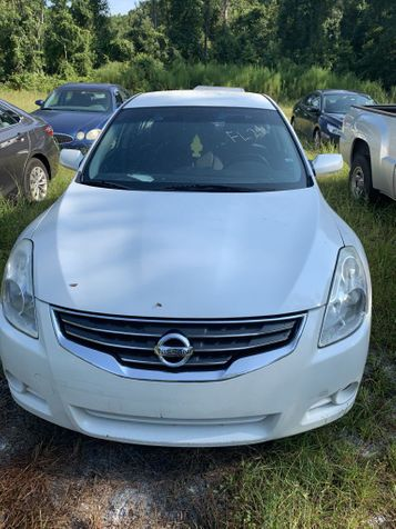 2015 Nissan Altima 2.5 S in Harwood, MD