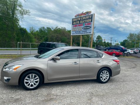 2015 Nissan Altima 2.5 in Harwood, MD