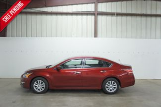 2015 Nissan Altima 2.5 S in Haughton, LA 71037