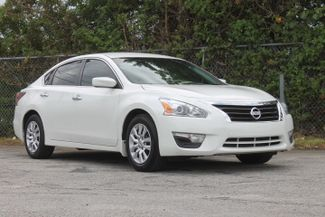 2015 Nissan Altima 2.5 S Hollywood, Florida