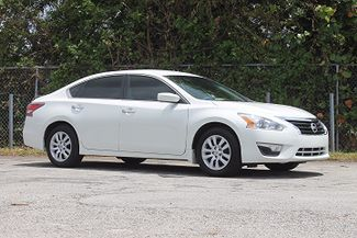2015 Nissan Altima 2.5 S Hollywood, Florida 48