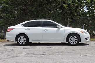 2015 Nissan Altima 2.5 S Hollywood, Florida 3
