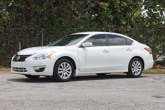 2015 Nissan Altima 2.5 S Hollywood, Florida 25