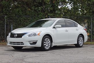 2015 Nissan Altima 2.5 S Hollywood, Florida 10