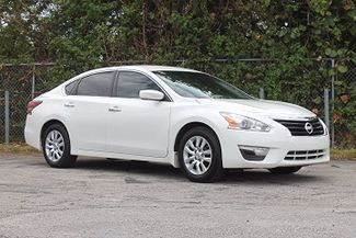 2015 Nissan Altima 2.5 S Hollywood, Florida 24