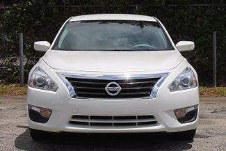 2015 Nissan Altima 2.5 S Hollywood, Florida 12