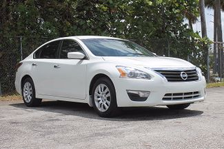 2015 Nissan Altima 2.5 S Hollywood, Florida 32