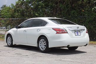 2015 Nissan Altima 2.5 S Hollywood, Florida 7