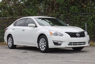 2015 Nissan Altima 2.5 S Hollywood, Florida 40
