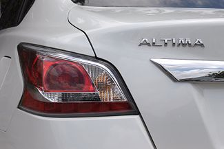 2015 Nissan Altima 2.5 S Hollywood, Florida 35