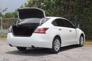 2015 Nissan Altima 2.5 S Hollywood, Florida 43