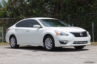 2015 Nissan Altima 2.5 S Hollywood, Florida 13