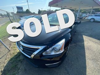 2015 Nissan Altima 2.5 S - John Gibson Auto Sales Hot Springs in Hot Springs Arkansas