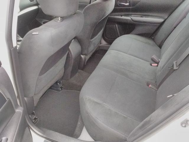 2015 Nissan Altima 2.5 Houston, Mississippi 8