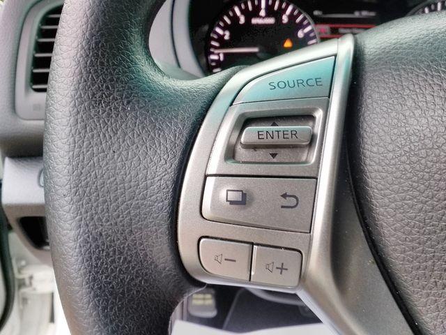 2015 Nissan Altima 2.5 Houston, Mississippi 17