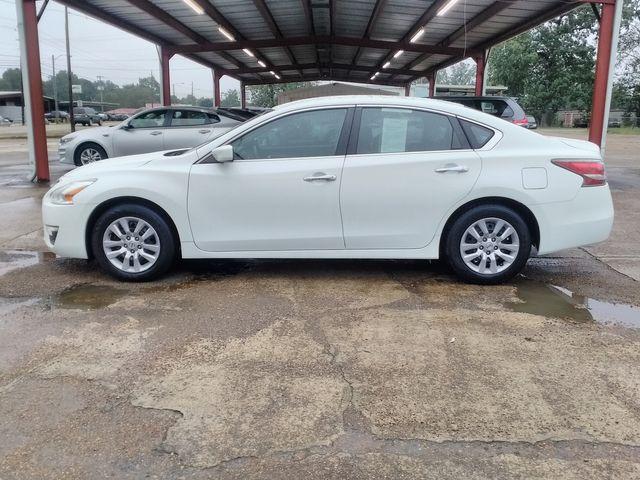 2015 Nissan Altima 2.5 Houston, Mississippi 3