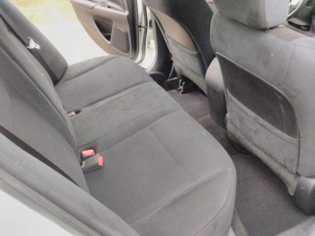 2015 Nissan Altima 2.5 Houston, Mississippi 9
