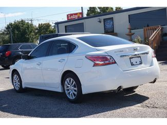 2015 Nissan Altima 25 S  city Texas  Vista Cars and Trucks  in Houston, Texas