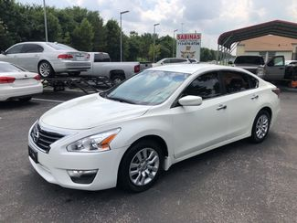 2015 Nissan Altima 2.5 S Houston, TX