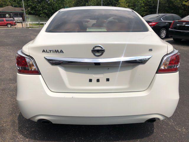 2015 Nissan Altima 2.5 S Houston, TX 9