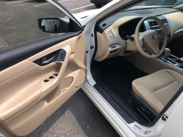 2015 Nissan Altima 2.5 S Houston, TX 11