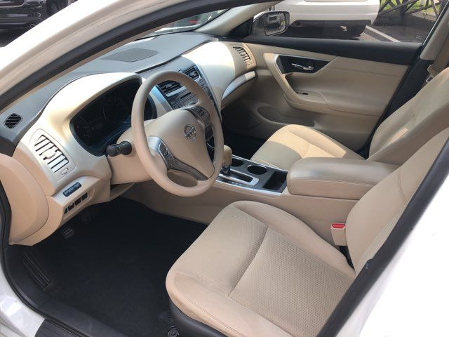 2015 Nissan Altima 2.5 S Houston, TX 13