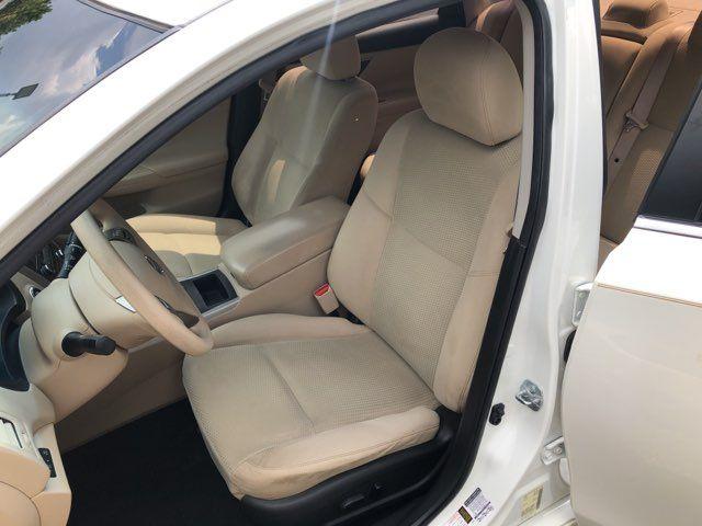 2015 Nissan Altima 2.5 S Houston, TX 14