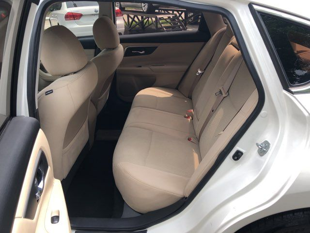 2015 Nissan Altima 2.5 S Houston, TX 15