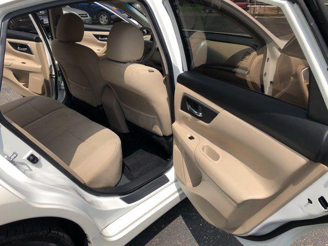 2015 Nissan Altima 2.5 S Houston, TX 18