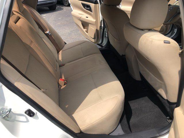 2015 Nissan Altima 2.5 S Houston, TX 19