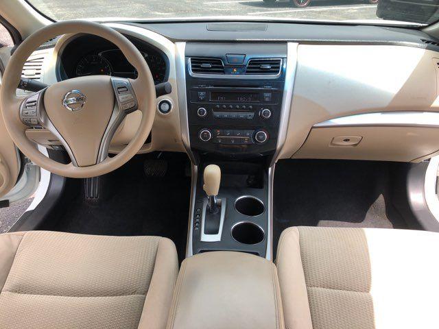 2015 Nissan Altima 2.5 S Houston, TX 20