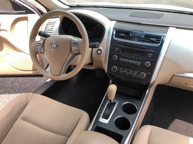 2015 Nissan Altima 2.5 S Houston, TX 21