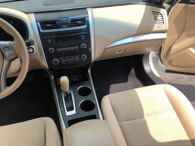 2015 Nissan Altima 2.5 S Houston, TX 22