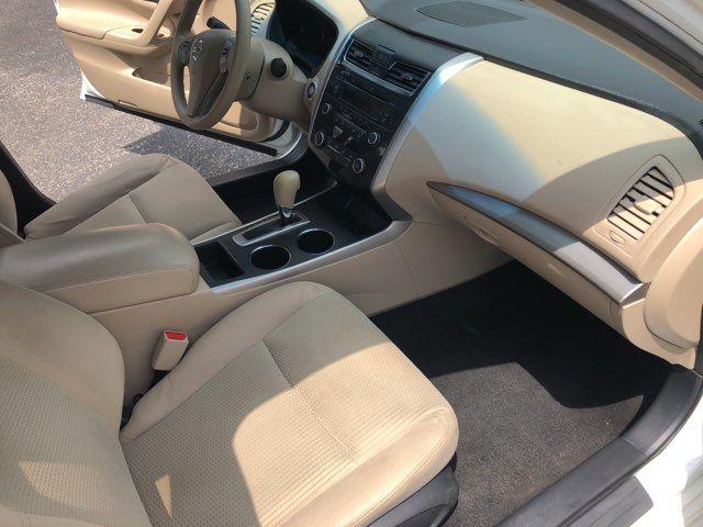 2015 Nissan Altima 2.5 S Houston, TX 23