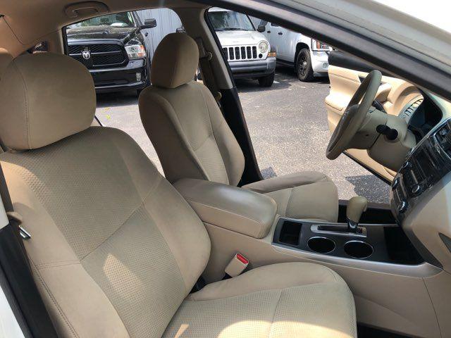 2015 Nissan Altima 2.5 S Houston, TX 24