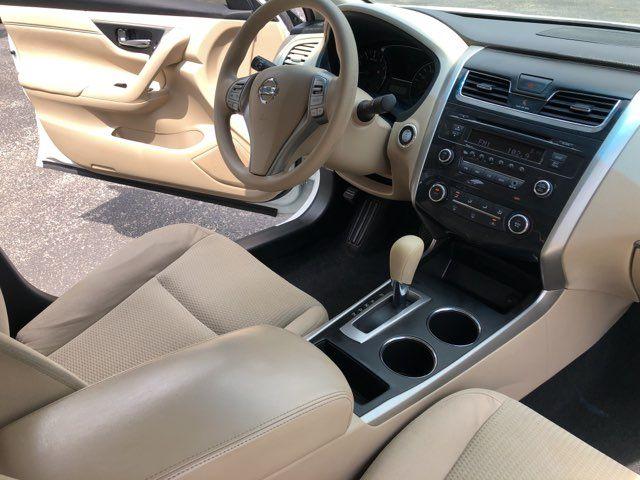 2015 Nissan Altima 2.5 S Houston, TX 25