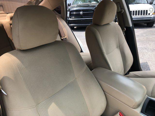 2015 Nissan Altima 2.5 S Houston, TX 26