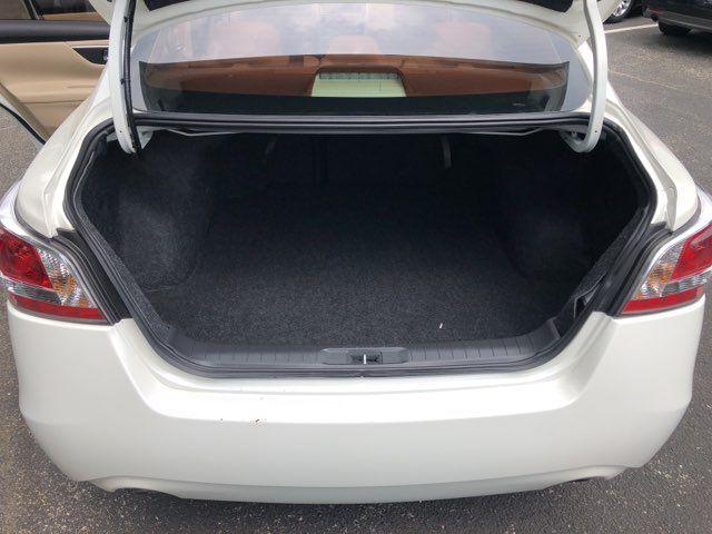 2015 Nissan Altima 2.5 S Houston, TX 27
