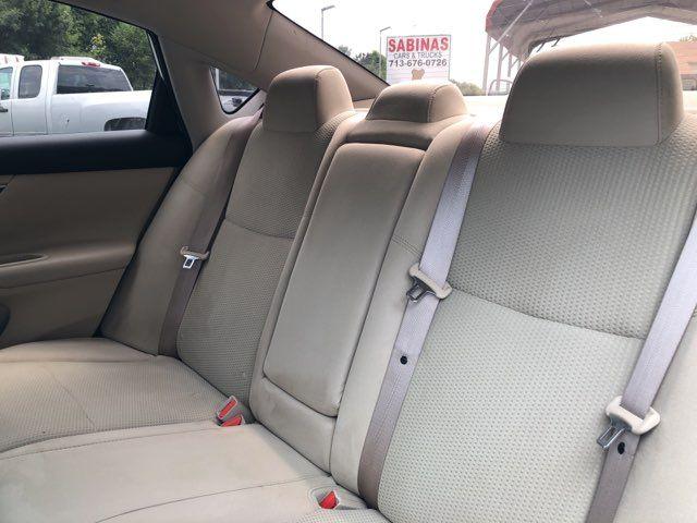 2015 Nissan Altima 2.5 S Houston, TX 28