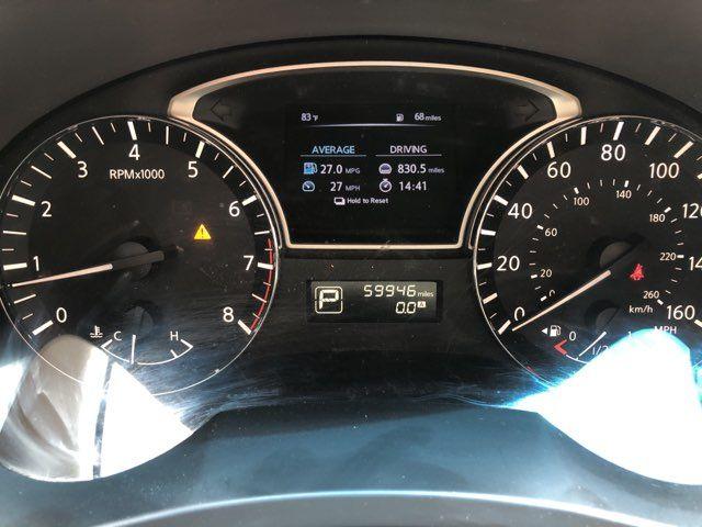 2015 Nissan Altima 2.5 S Houston, TX 29