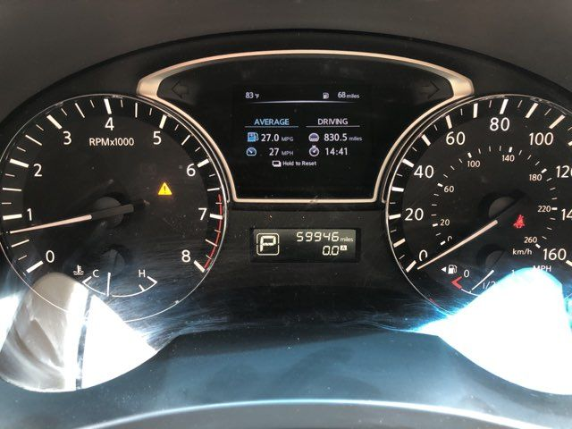 2015 Nissan Altima 2.5 S in Houston, TX 77020