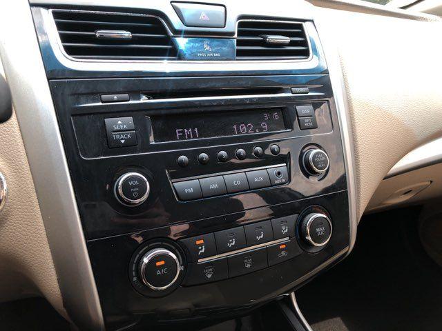2015 Nissan Altima 2.5 S Houston, TX 30